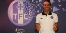 TFC – Transfert : Da Silva Matheus débarque à Toulouse [officiel]