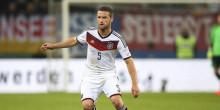 Mercato : Shkodran Mustafi (Sampdoria) en route pour la Bundesliga ?