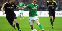 Mercato / ex-Girondins : Obraniak (Werder Brême), un destin à la Trémoulinas ?