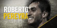 Juventus – Transfert : Pereyra arrive chez les Bianconeri [officiel]