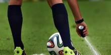 Le spray des arbitres arrive ne Ligue des Champions