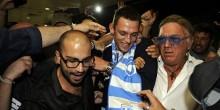 Lazio Rome – Transfert : de Vrij enfin chez les Biancocelesti [officiel]