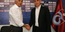Mercato : Halilhodzic signe à Trabzonspor (off.)