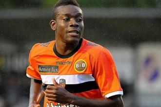 FC Lorient – Mercato : Alain Traoré en essai au Krylia Sovetov