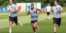 PSG : Lucas annonce son retour à l'entraînement