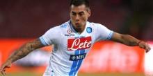 Mercato – Naples : Vargas finalement au QPR ?