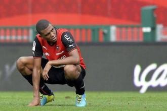 Mercato – Rennes :  Hountondji prêté à Châteauroux.