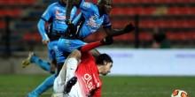 Mercato – Tours FC : Julien Cetout vers Sochaux, Lorient et Brest en embuscade