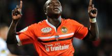 Mercato – Lorient : Après le Sporting Portugal, Aboubakar vers le FC Porto ?
