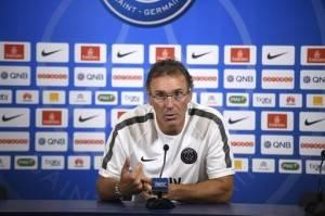 L1 – PSG : Laurent Blanc s'en prend aux «donneurs de leçons.»