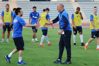 Dynamo Moscou : Valbuena au top !