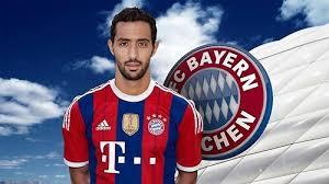 Bayern Munich : Mehdi Benatia « … Guardiola me voulait à tout prix »