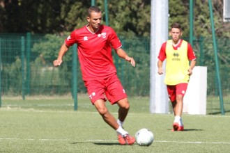 Mercato – Nîmes : Samir Benmeziane s'engage avec Orléans