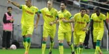 Infos -FC Nantes : Bammou, que pense-t-il de la CAN ?