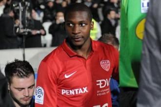 EA Guingamp – Mercato : Younousse Sankharé ciblé par Lille OSC ?