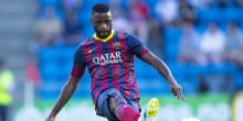 Mercato – Barcelone : Song de retour à Arsenal ?