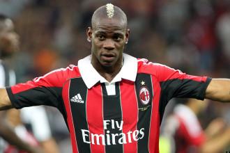 AS Monaco – Mercato : AC Milan, Mario Balotelli en approche ?