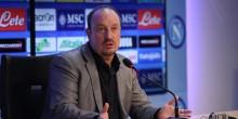 Amical – Naples / PSG : «Le PSG est l'une des équipes les plus fortes d'Europe.» (Benitez)