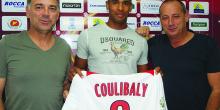 Mercato – Laval : Gary Coulibaly débarque à Ajaccio (Off.) !