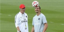 PSG – Ibrahimovic : Les vraies raisons de sa mauvaise forme ?