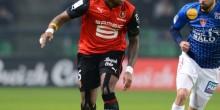 Mercato – Rennes : Une touche en Belgique pour Kana-Biyik ?