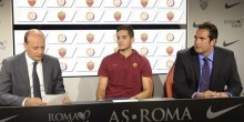 AS Roma – Transferts : Manolas débarque, Benatia au Bayern Munich [officiel]