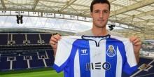 FC Porto : Mangala parti, Ivan Marcano débarque au Dragao [off.]
