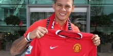 Man. United – Transfert : les Red Devils confirment pour Rojo et Nani