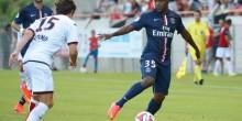 Transfert – Bastia : Ongenda «soulagé» de quitter Paris !
