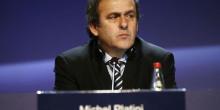 FIFA : Platini renonce à briguer la présidence