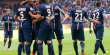 C1 – Ajax Amsterdam / PSG : Les compositions officielles