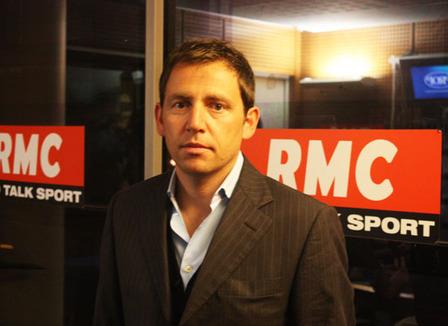 C1 – PSG / AS Monaco – Riolo : «C'est exactement ce qu'on voulait avant ce tirage.»