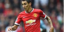 PSG – Transfert : Man Utd, les conditions pour la venue de Di Maria