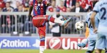 LdC: Bayern, Jerome Boateng écœure Manchester City (0-1)