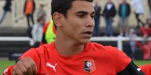 Rennes : Fin de calvaire pour Benjamin André.