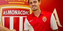 Saint-Pétersbourg / Monaco – Silva : « C'est vraiment costaud »