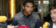 Affaire Brandao / Thiago Motta : Brandao condamné à 1 mois de prison ferme