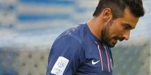Actu PSG - Transfert : L'Inter se détourne de Lavezzi pour une cible de Paris