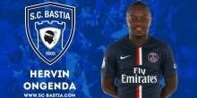 PSG – Transfert : Hervin Ongenda officialisé à Bastia !
