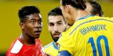 PSG : La blague pas très amusante d'Ibrahimovic sur Alaba