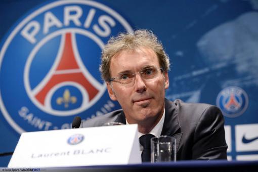 PSG : Laurent Blanc n'a pas été surpris par les voleurs
