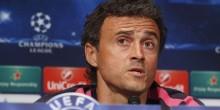 PSG – Barça : Luis Enrique Martínez « le PSG est une équipe très très forte »