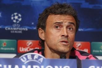 FC Barcelone-Bayern M: Luis Enrique veut endormir Guardiola