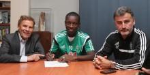 ASSE – Transfert : Gradel a prolongé jusqu'en 2017