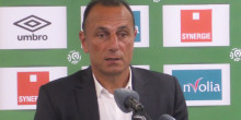 Infos FC Nantes – Der Zakarian : « Il faut qu'on soit acteurs de nos matchs »