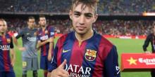 Transfert : Le PSG et le Bayern prêts à payer 12 M€ pour une pépite du Barça ?