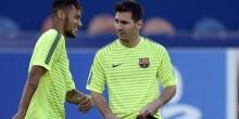Mercato - Barcelone : Manchester City se retire de la course pour Messi !