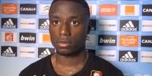 OM – Rennes: Pour Paul-Georges Ntep, le score n'est pas «mérité»