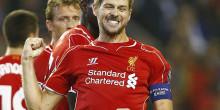 Actualité mercato - Liverpool : Steven Gerrard quittera-il le club en fin de saison ?