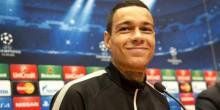 PSG – Van der Wiel : «Notre ambition est de gagner la Ligue des Champions.»